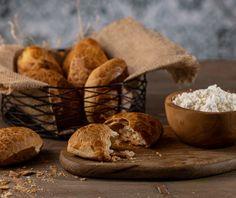 Τυροπιτάκια κουρού | Συνταγή | Argiro.gr Greek Recipes, Stuffed Mushrooms, Muffin, Vegetables, Breakfast, Food, Stuff Mushrooms, Morning Coffee, Essen