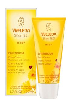 The Best Drugstore Beauty Buys Are Hiding In A Different Section #refinery29  http://www.refinery29.com/baby-products-alternative-uses#slide-4  The idea of using diaper rash cream to fight acne was obscure, until beauty bloggers started swearing by the hack. And there may be something to it: Calendula, aka marigold flowers, is anti-inflammatory and zinc oxide can dry out acne.Test it as a spot treatment, first. Don't have pimples? It's great for soothing razor burn and rashes, too.Weleda…