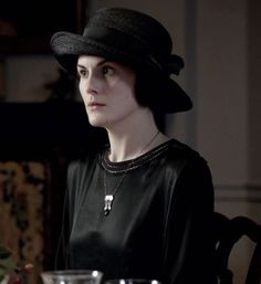 Mary Crawley Downton Abbey