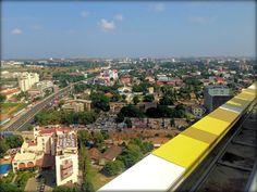 My 20 Favorite Things to do in Accra, Ghana - http://www.mightytravels.com/2016/07/my-20-favorite-things-to-do-in-accra-ghana/