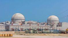 #أهمية محطة براكة الاماراتية.. آمال وأعمال لسنوات تبددت بصاروخ يمني واحد
