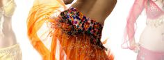 Shake Yourself: Why A Belly Dance Workout Will Tone Up Your Body