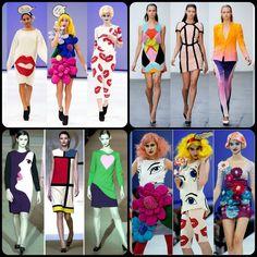 Moda na pop art powraca – będzie kolorowo i komiksowo :) http://manifestyourstyle.pl/blog/?p=1868.