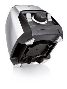 Amazon.de: WMF KULT pro Power Green Smoothie Standmixer, 1600 W, 33.000 U/min, 2 l Krug, BPA-frei, 3 Programme, cromargan matt/silber
