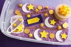 Ramadan Sensory Box - Hello Holy Days!