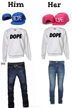 Couple Outfit <3