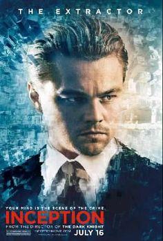 Inception (BluRay) Sci-Fi | Thriller * Leonardo Dicaprio