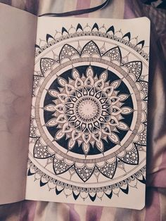 zentangle all the way