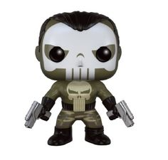 Marvel Ltd Edition Nemesis Punisher POP! Vinyl Figure