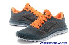 wholesale dealer 7caff 63cf6 Vendre Pas Cher Chaussures Nike Free 3.0V6 Homme H0002 En Ligne. Cheap  Sneakers,