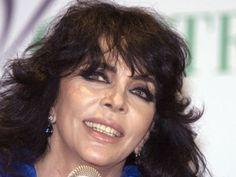 Verónica Castro escribe emotivo mensaje a Magda Guzmán.