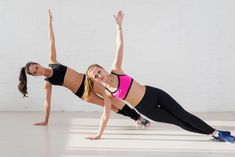 Five Quick Ways to Get Toned Abs and Flatten Your Belly Best Core Workouts, Ab Workouts, Ab Exercises, Get Toned, Toned Abs, Lose 5 Pounds Fast, Tonifier Son Corps, 30 Day Plank Challenge, Melt Belly Fat