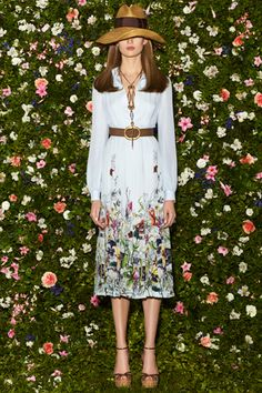 Gucci Resort 2013 (love this!!!)