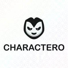 Cute Penguin Mascot Logo Designs For Sale on Stock Logos | Charactero logo