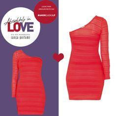 #amorqueroLP #lancaperfume #lplovers #tricot #vestido eshop.lancaperfume.com.br