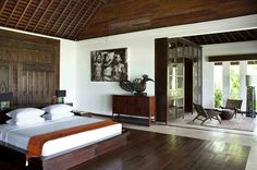 Private luxury at the stunning Ketapang Estate | Luxury Hotels Travel+Style