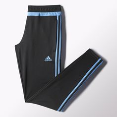Warm up without getting too hot in these women's soccer pants. Made with breathable climacool® ventilation, they feature ankle zips and a women's-specific fit. Athletic Outfits, Athletic Clothes, Men Clothes, Middle School Outfits, Soccer Pants, Adidas Sweatpants, Soccer News, Training Pants, Adidas Jacket