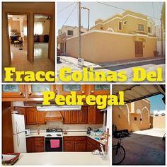 FRACC PRIV.COLINAS DEL PEDREGAL (ESQUINA)