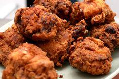 fried chicken | smittenkitchen.com