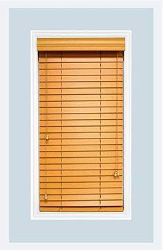 Buy Delta Blinds Supply Custom-Made Real Wood Horizontal Window Blinds, 2 Inch Slats, Inside Mount, Maple, Inside Window Size: W x L Blinds For Windows, Window Blinds, Horizontal Blinds, Window Sizes, Venetian Mirrors, Property Management, Real Wood, Custom Made, Curtains