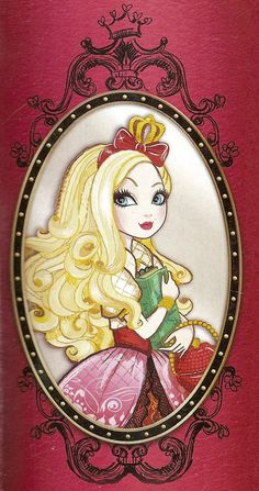 images of apple white from ever after high   Ever After High Applewhite Costume