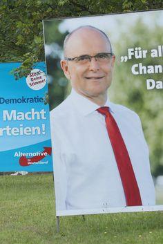 Landtagswahl in Mecklenburg-Vorpommern: Wahlbeteiligung höher als 2011