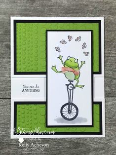 Stamping Up Cards, Get Well Cards, Graduation Cards, Animal Cards, Kids Cards, Greeting Cards Handmade, Homemade Cards, Making Ideas, Cardmaking
