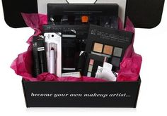 #Monthly Makeup #Subscriptions - e.l.f's #Beauty Bundle Box Feaures New Beauty Products and Tools (GALLERY)