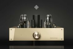 Dalby Audio Design amplifier