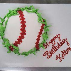 Baseball Cake Cakes, Baseball, Jewelry, Baseball Promposals, Jewellery Making, Jewerly, Jewelery, Cake, Jewels