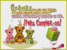Tarjetas de felicitaciones de Cumpleaños | Tarjetas de Cumpleaños Happy Birthday Cards, Yoshi, Winnie The Pooh, Learning, Disney Characters, Facebook, Bolivia, Erika, Google