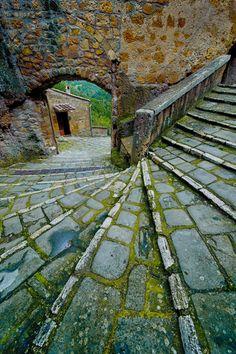 Pitigliano, Italy - Furkl.Com