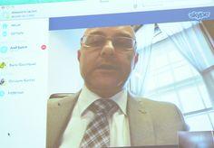 Aref Salem, Responsable du transport au comité exécutif de la Ville de Montréal / en vidéo conférence #cpcdit #congres2015 #villedemontreal Salem, Montreal Ville, Transport, Pilot, Aviation, Mens Sunglasses, Fashion, Moda, Air Ride