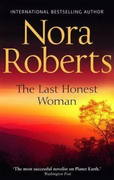 Nora Roberts - O'Hurley 01 - Last Honest Woman (1988)