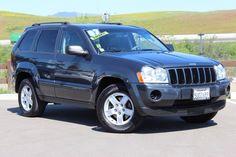 2007 Jeep Grand Cherokee Laredo 4WD - $11,000