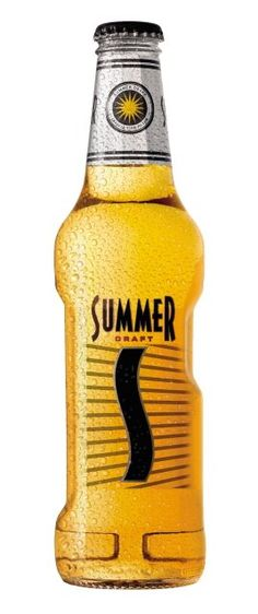 ! I´ve already drank this beer ! [Summer Draft - Standard American Lager - 4.7%abv]