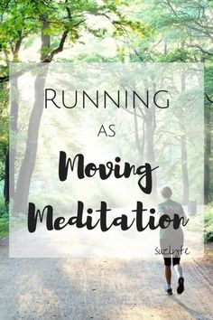 Yes, it is possible to turn Running into Moving Meditation! Find out how to meditate during running and join Running Coaches Corner Link up! @suzlyfe http://suzlyfe.com/make-running-moving-meditation-coaches-corner-50/