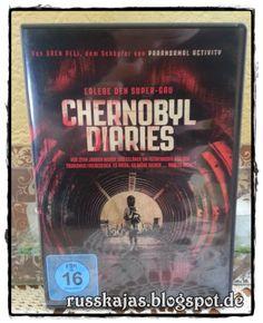 Russkajas Beautyblog: Film Freitag - Chernobyl Diaries
