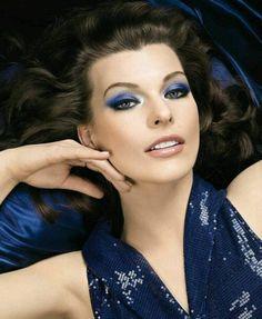 Фотографии Милла Йовович / Milla Jovovich – 104 альбома
