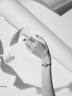 Hermès Collection Baselword 2014 - Between horses, hidden hours and...