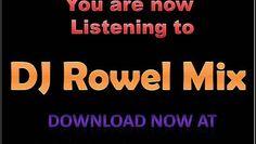 DJ Rowel - Paparazzi Remix (DJCJ Mix Hub) - Video Dailymotion