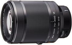 Nikon super telephoto zoom lens 1 NIKKOR VR 70-300 mm f/4.5-5.6 1NVR70-300   the super telephoto power of the 1 NIKKOR VR 70-300 f/4.5-5.6 lens, exciting new shooting Read  more http://themarketplacespot.com/nikon-super-telephoto-zoom-lens-1-nikkor-vr-70-300-mm-f4-5-5-6-1nvr70-300/