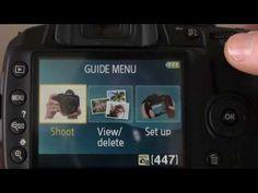 Nikon D3000 review...