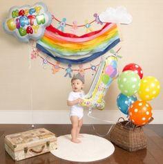 誕生日は部屋を手作り+100均アイテムで飾り付けておしゃれに!-カウモ