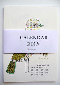 2013 Calendar - wall calendar 2013.