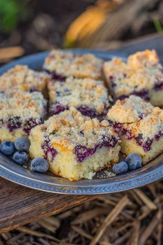 Food Cakes, Cake Cookies, Scones, Blueberry, Cake Recipes, French Toast, Muffins, Food And Drink, Sweets