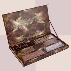 How to get the new sold-out Urban Decay Naked Vault 2