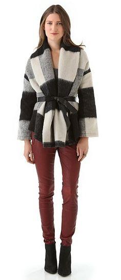 #reallycute womens plaid jackets 15227430
