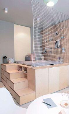 Arredo compact living (Foto 8/29) | Design Mag
