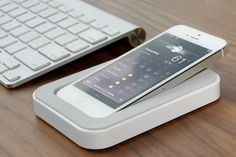 Dock Iphone tendance